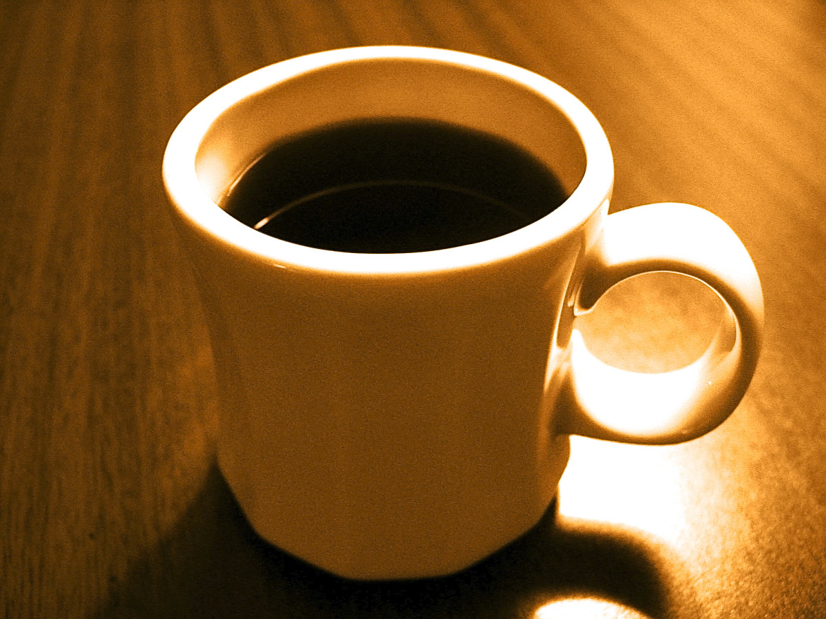 Coffee Drinking: Health Benefits and Life Expectancy