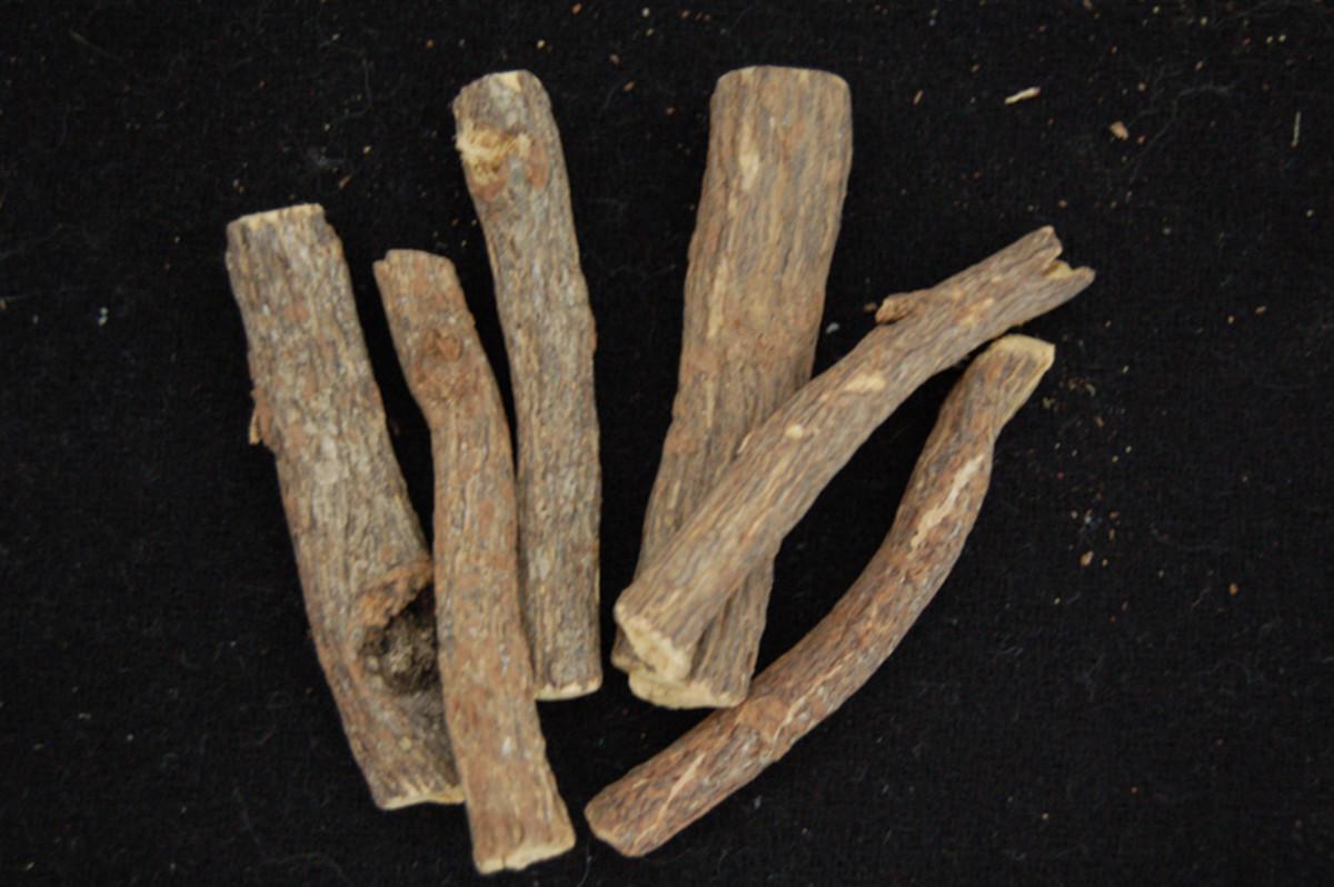 Health Benefits Of Liquorice, Licorice Or Licorice Root