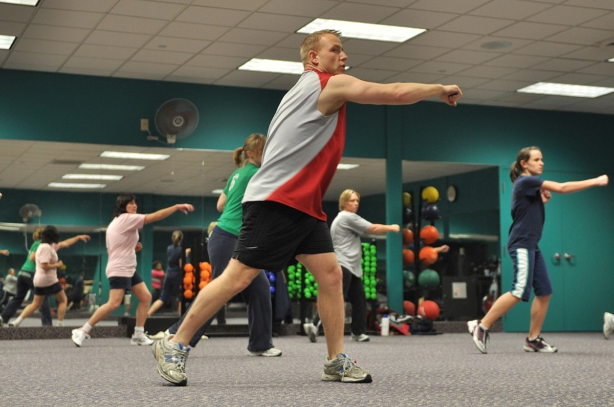 Finding a gym that has many extra amenities such as group fitness classes, a pool, and programs for kids can enhance your experience.