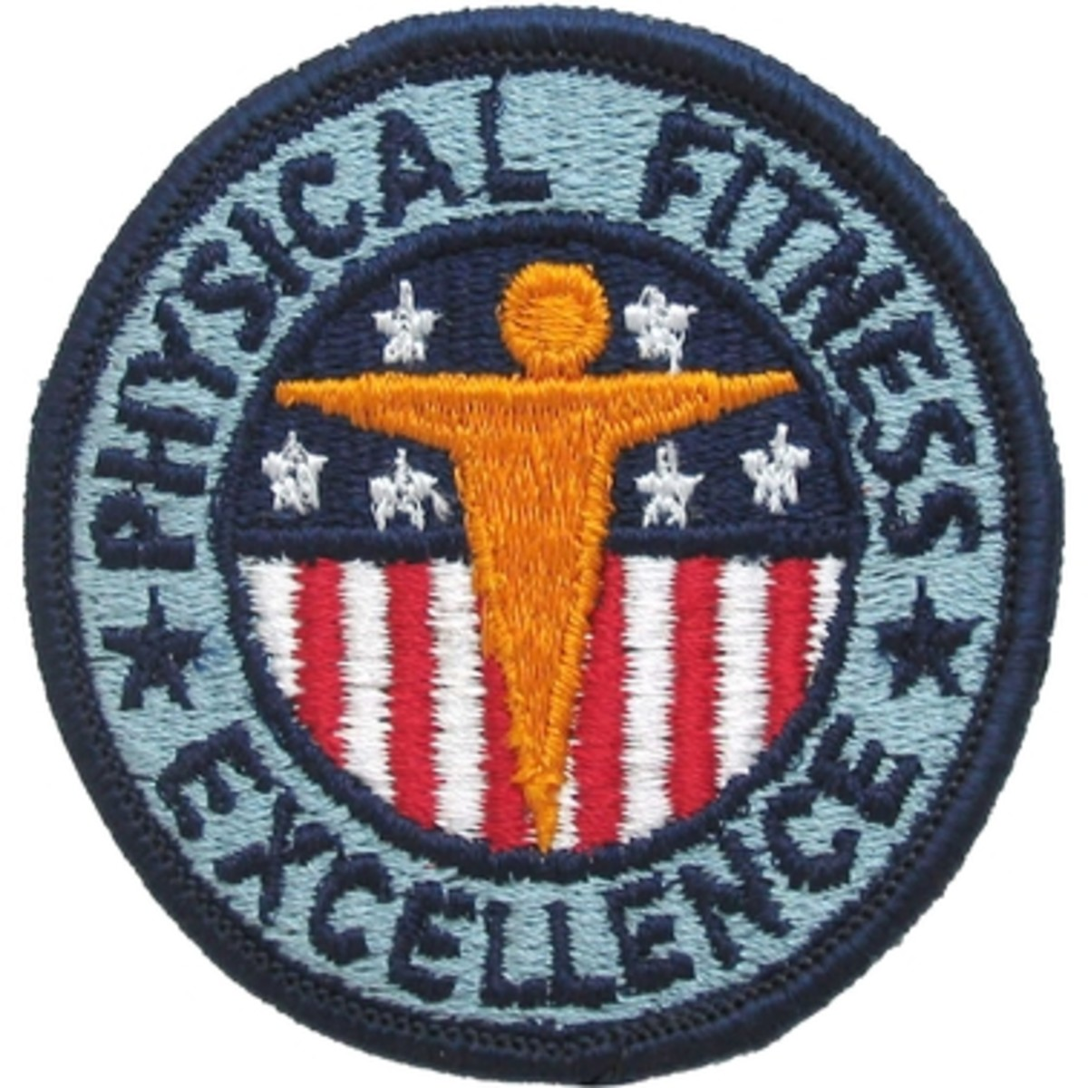 Army Physical Fitness Excellence Badge
