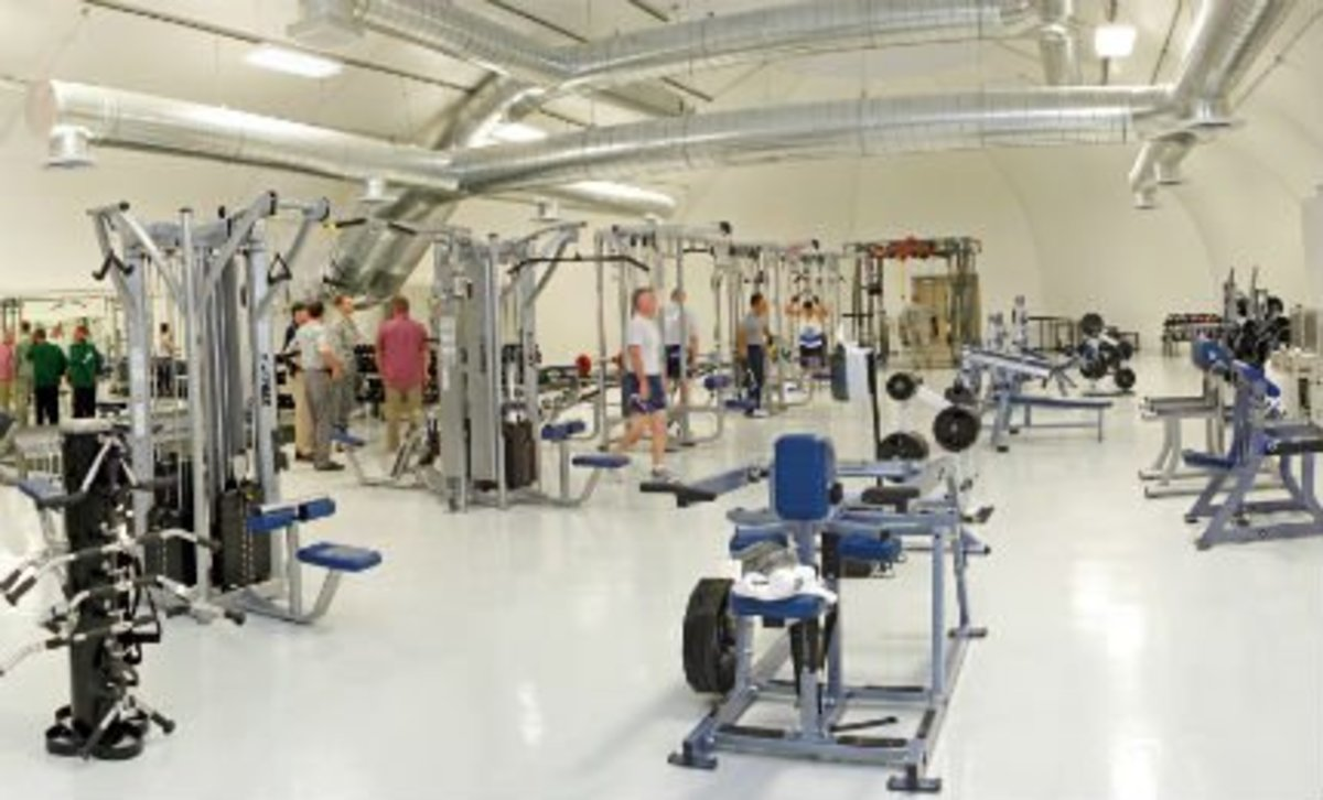 Many avoid strength training for a variety of reasons including being new at something different. Remember this, Arnold Schwarzenegger was once a novice. His now famous bodybuilding career started with a single repetition!