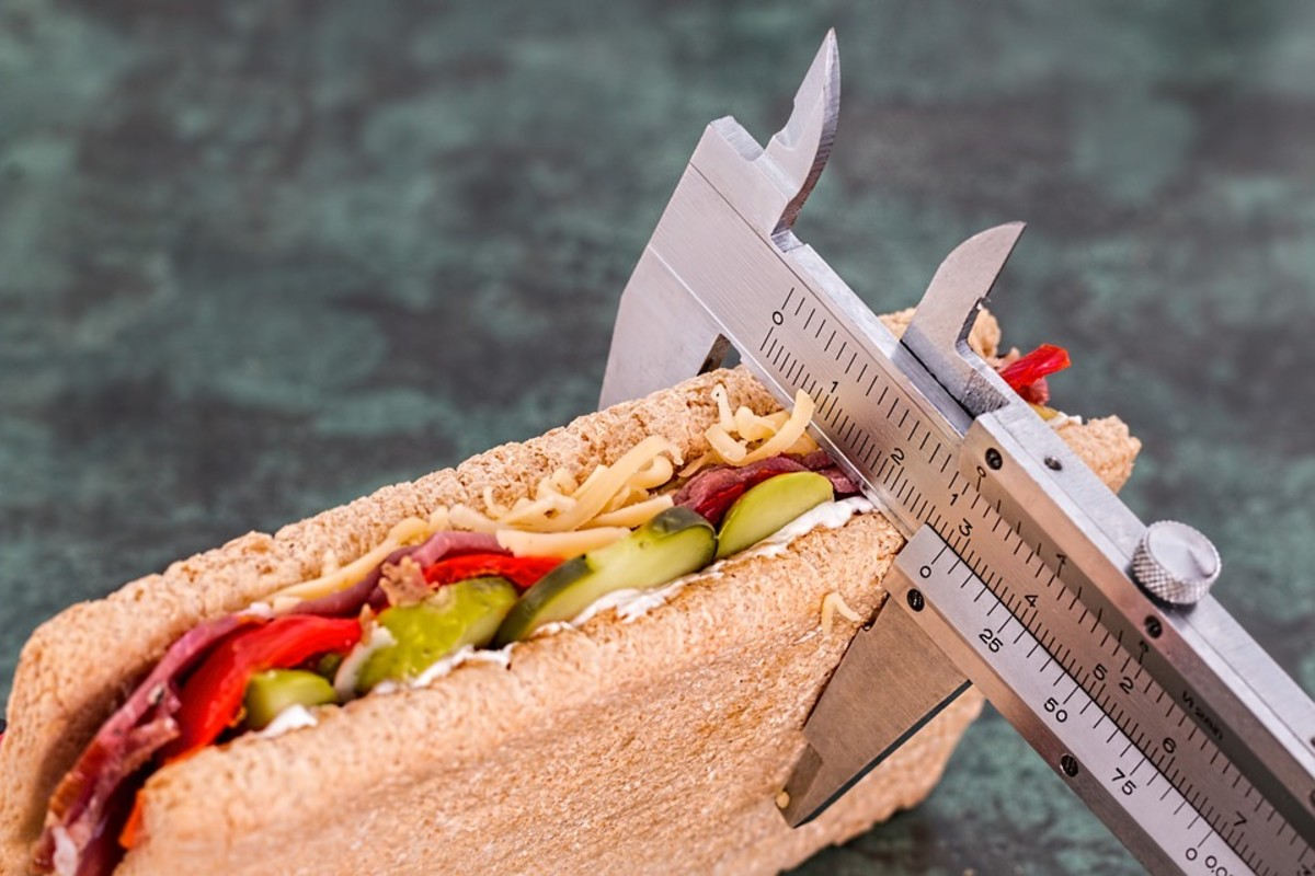You can gain weight naturally without supplements but you have to eat more. That might be harder than you think.