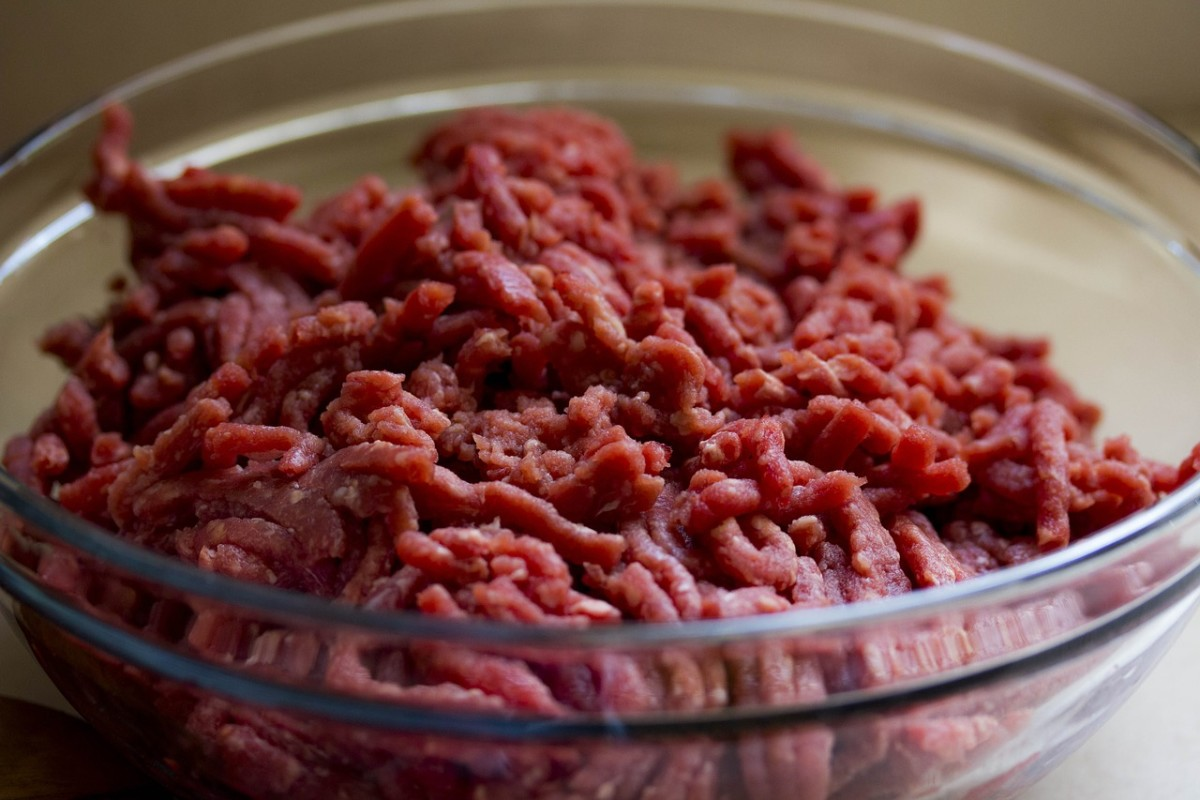 Lean ground beef is a common option for increasing protein in your diet.