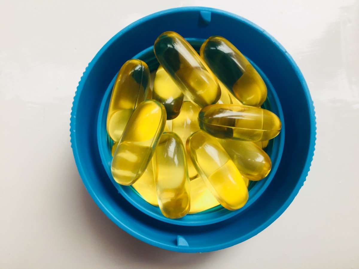 You might like to consider taking joint supplements, like Cod Liver Oil, when you begin to exercise heavily