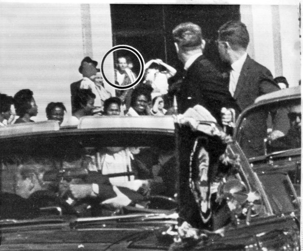 the conspiracy in the death of john fitzgerald kennedy Some writers hold that this [jfk assassination] was a mason conspiracy [] i  believe that the cover up went far beyond any particular society, and was ordered .