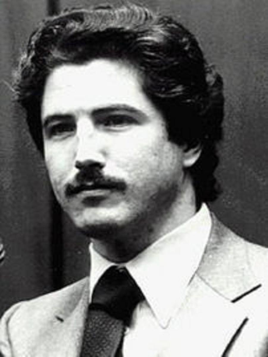 Kenneth Bianchi