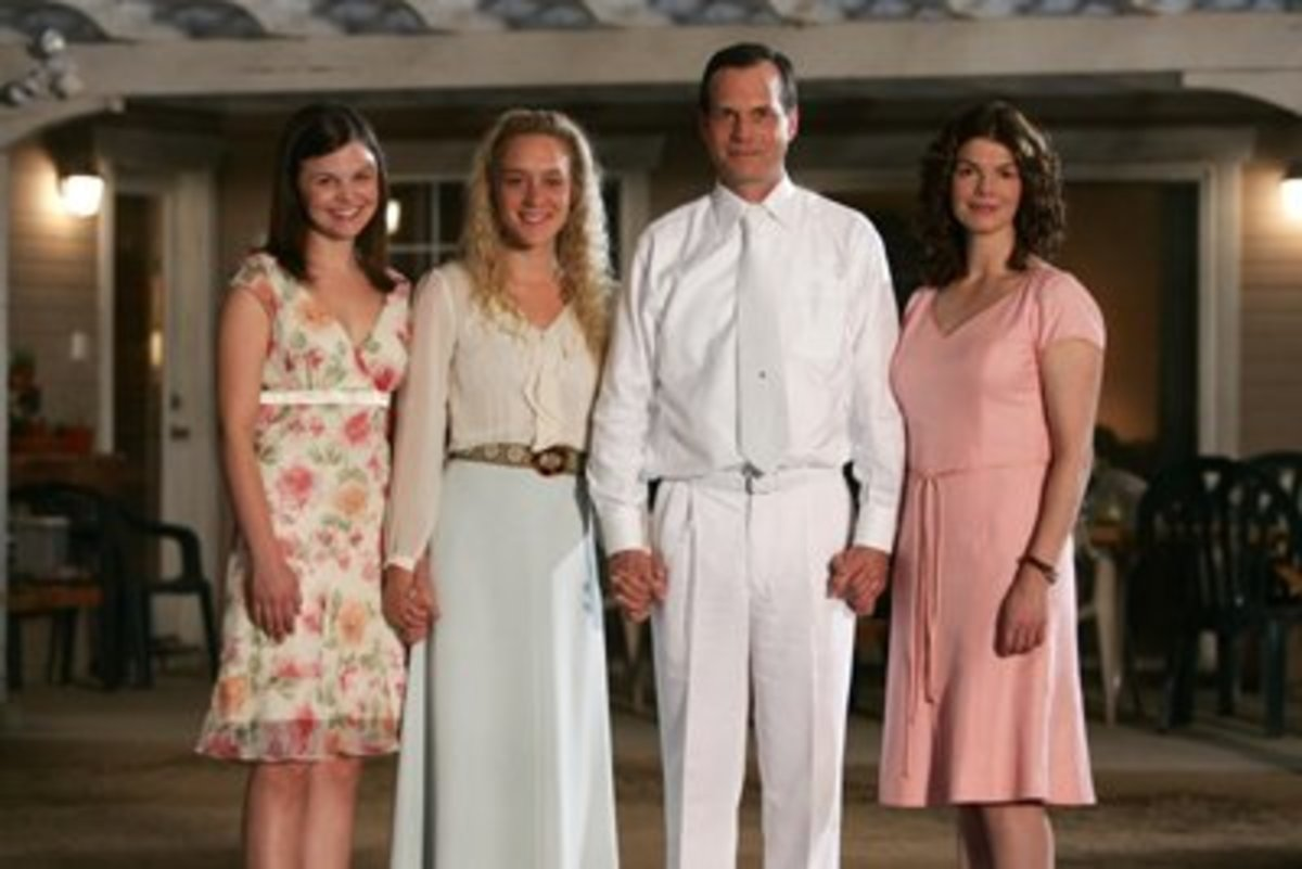 SHOULD POLYGAMY BE LEGAL?