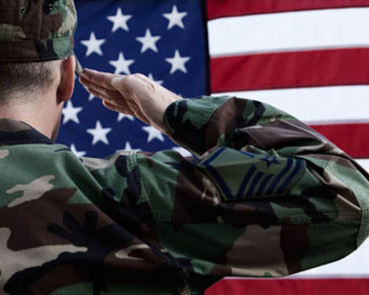 So You've Decided to Join the Military: Things I Wish My Recruiter Had Warned Me About