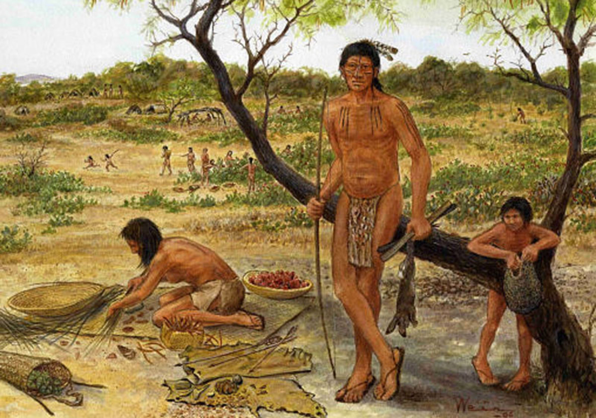 life in the neolithic age