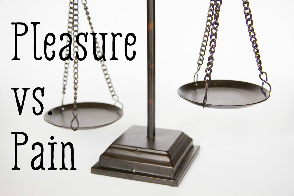 The Pleasure vs. Pain of Utilitarianism