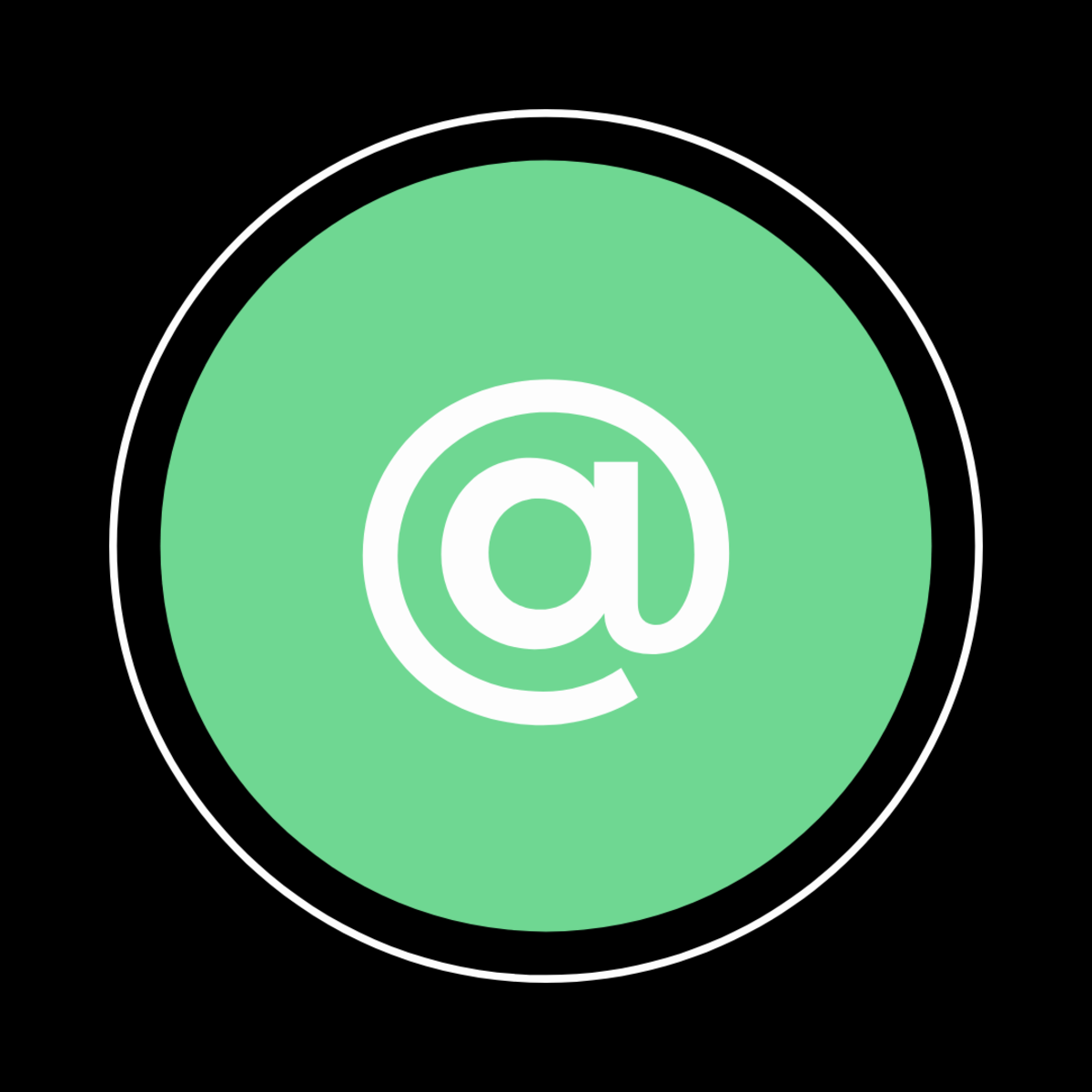 The '@' symbol has become synonymous with email in the modern world.  As well as being a convenient way to send letters and photos, however, emails can also contribute to a sense of 'information overload' for many people, especially in the workplace.