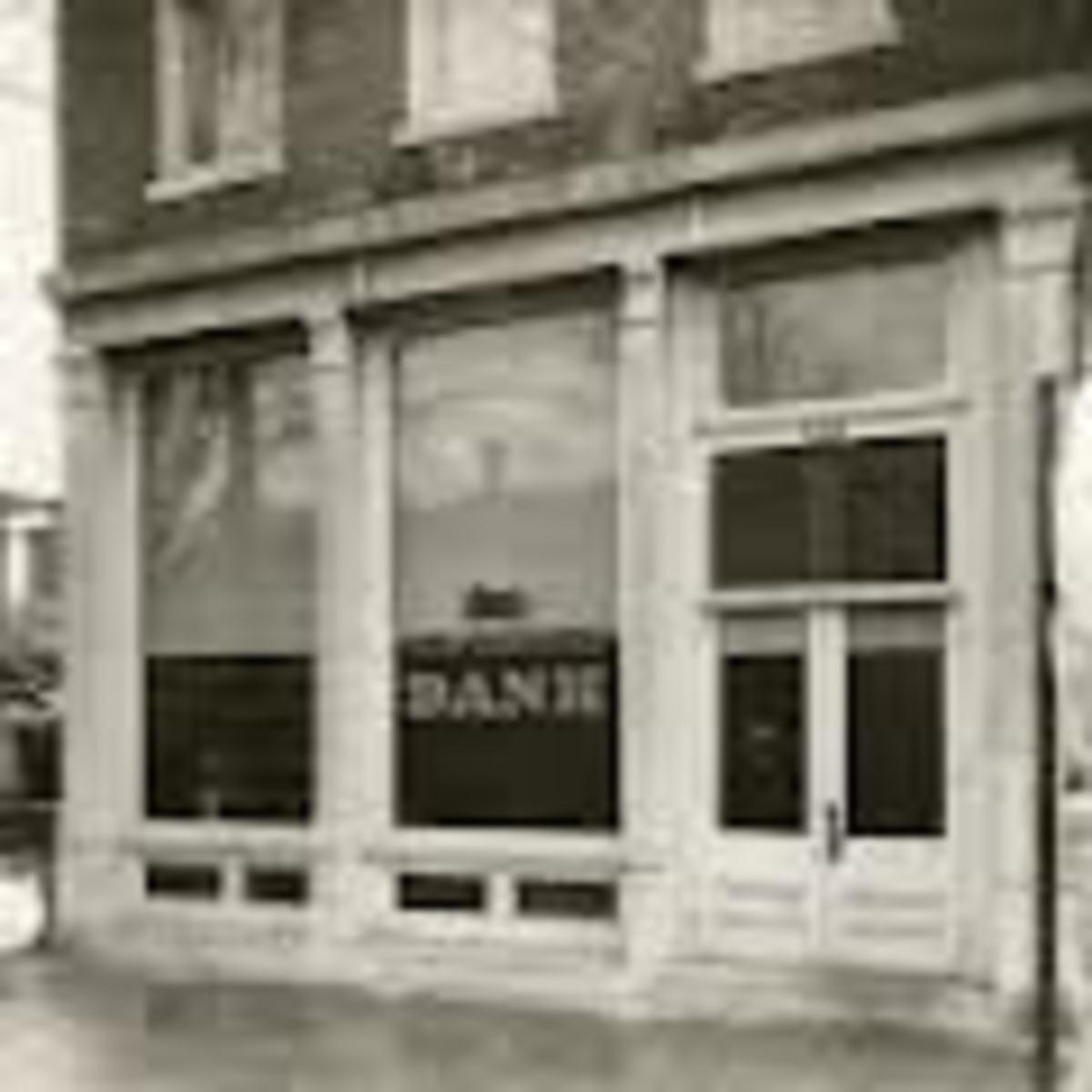 New Carlisle National Bank