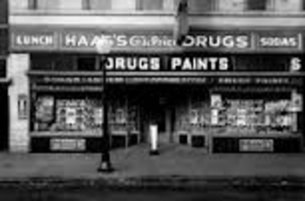 Haag's Drugstore