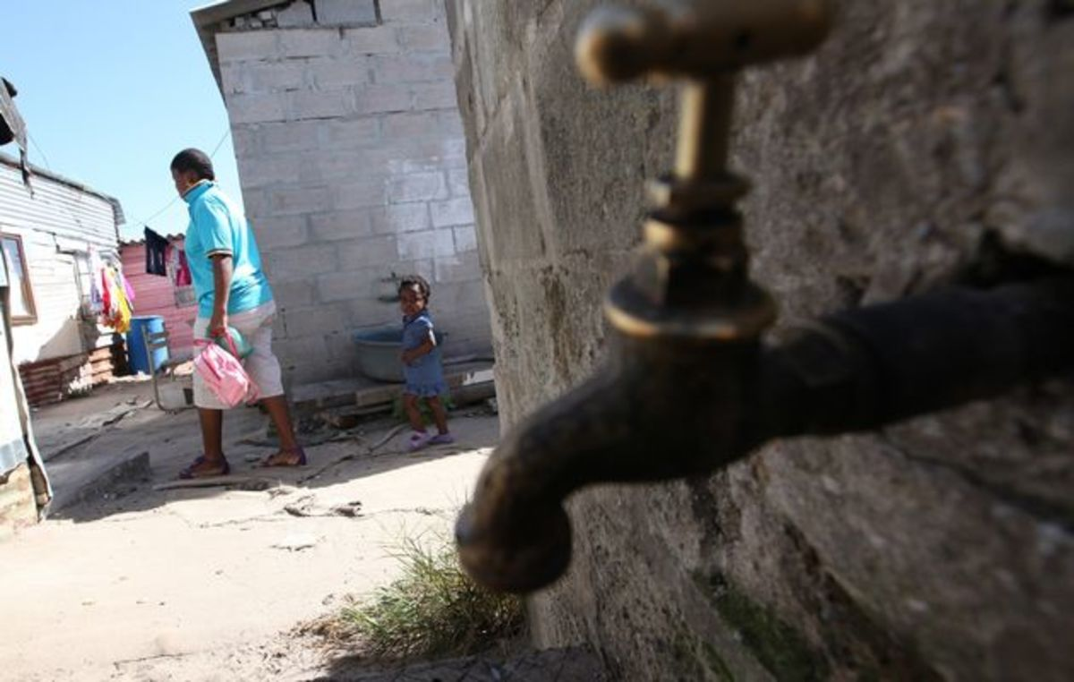 An alarming shortage of skilled professionals is handicapping efforts to fix South Africa's water crisis, which has become so dire that government has admitted to wastage of R11-billion a year due to leaking pipes, decrepit infrastructure and poor mu