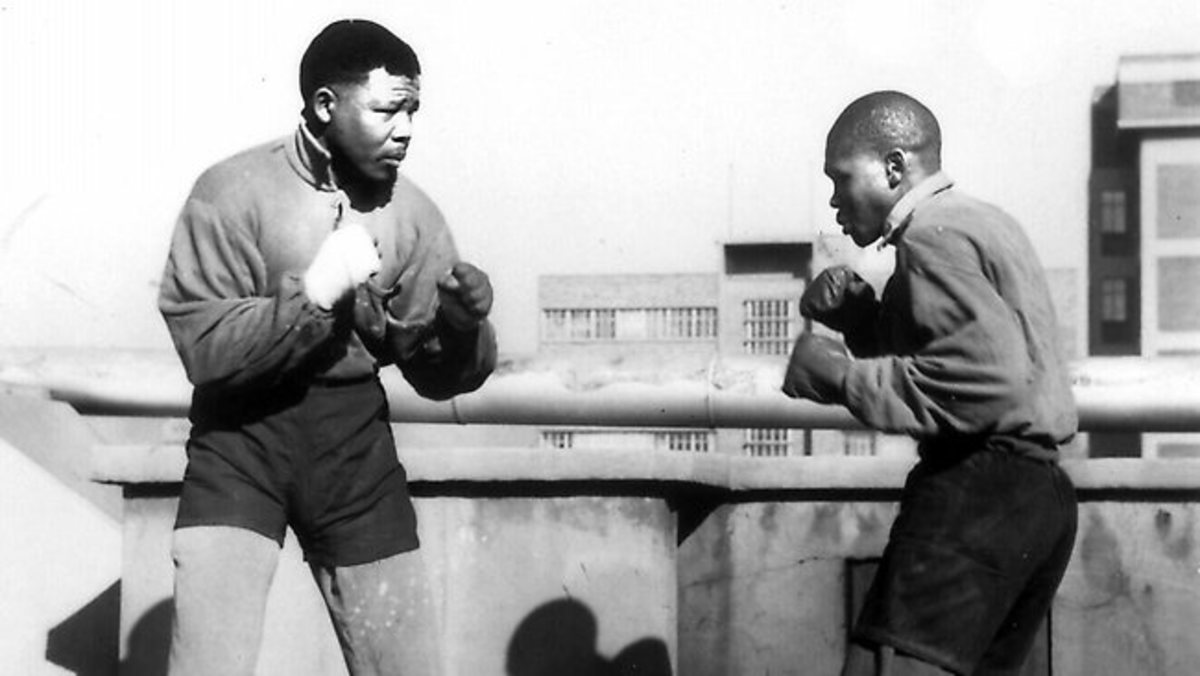 Many Young Men in Mzantsi grew up to love and become boxers as a means of enjoying sport and asserting our manhood and developing our skills in self defense