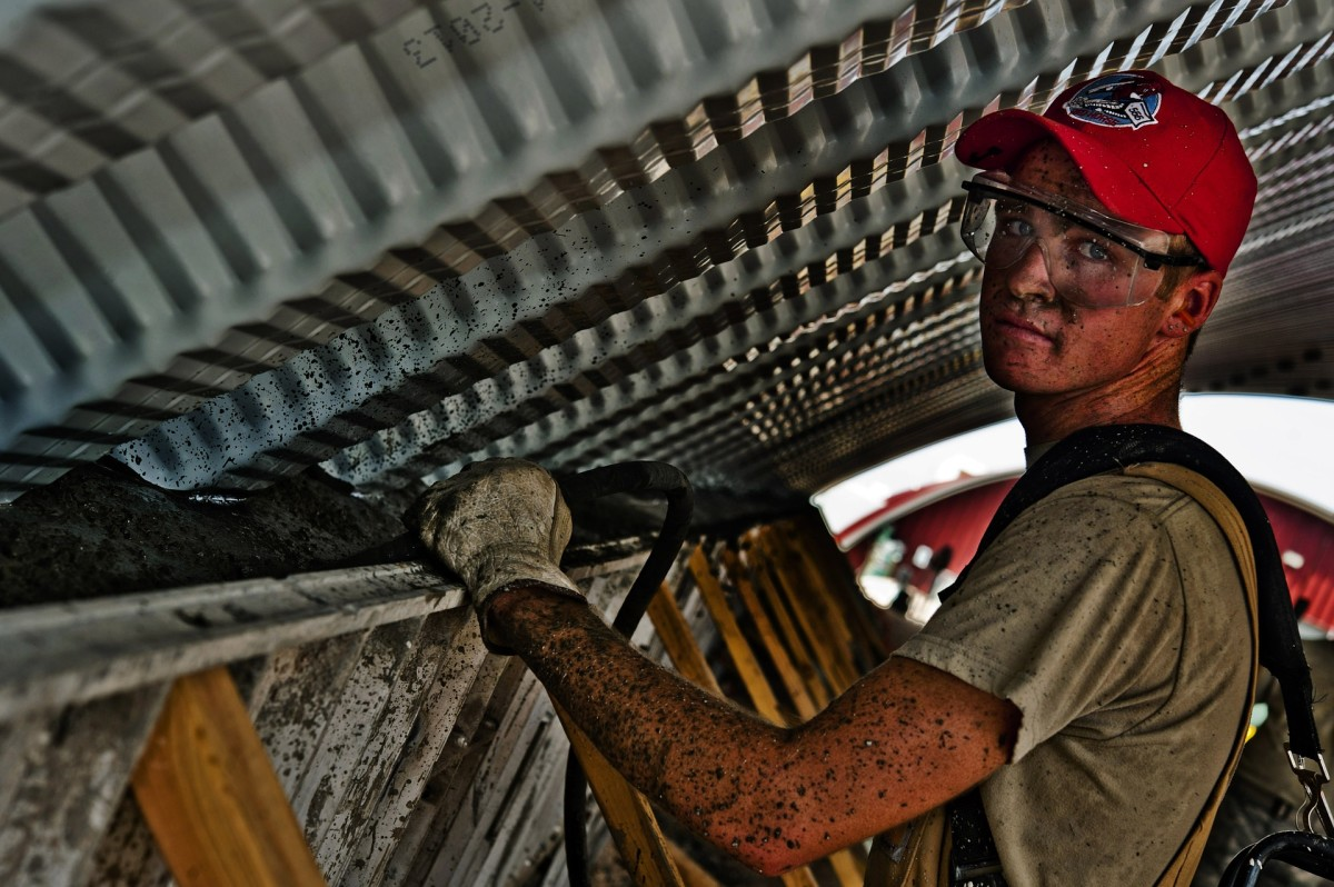 Acquiring a skilled labor position takes experience despite the growing opportunities. So many people are unemployed and lacking the experience for the employment opportunities that are available.