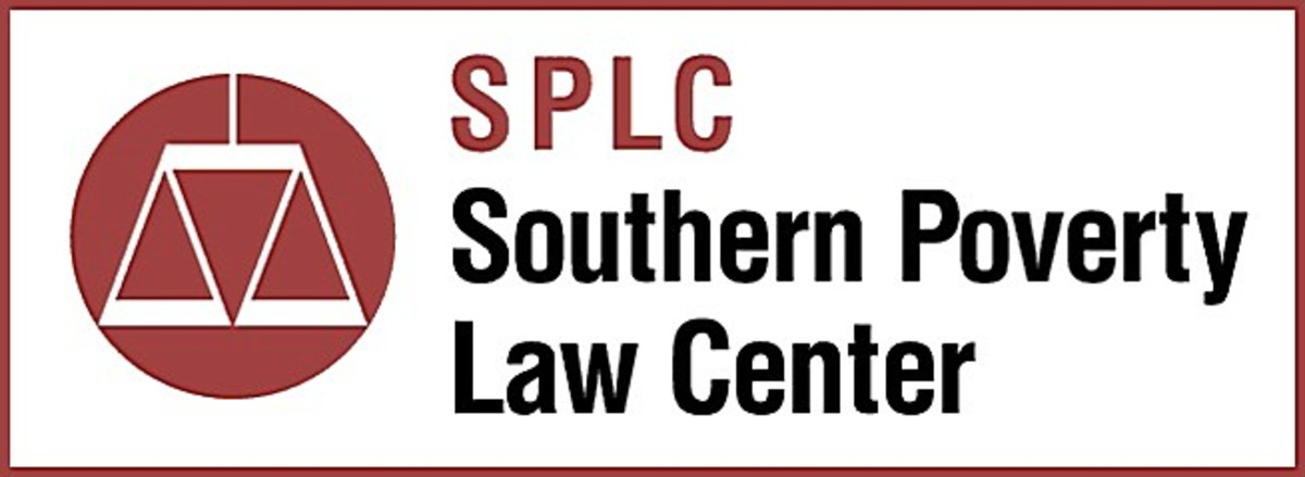 The SPLC has become the ultimate Social Justice Warriors with their bullying that sees hate on the right but ignores hate on the left: race-baiting, playing false sexist and homophobe cards, PC bashing, etc.