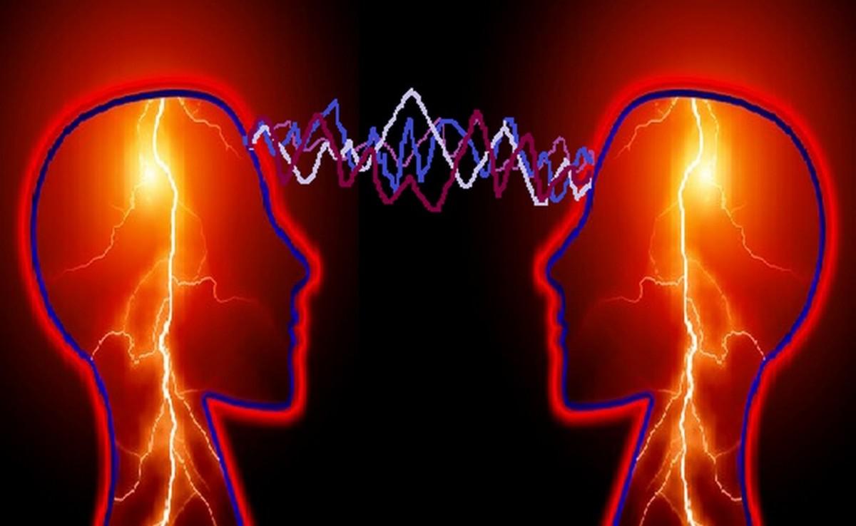 Think Link: Are mind manipulations like telepathy, teleportation and telekinesis humankind's future?
