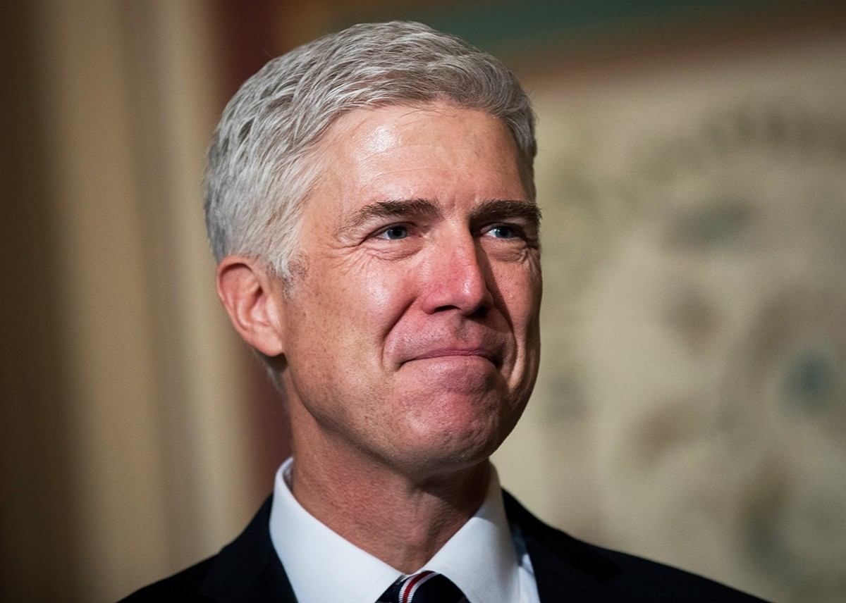 Why Highly Qualified Supreme Court Justice Neil Gorsuch Was a Bad Choice