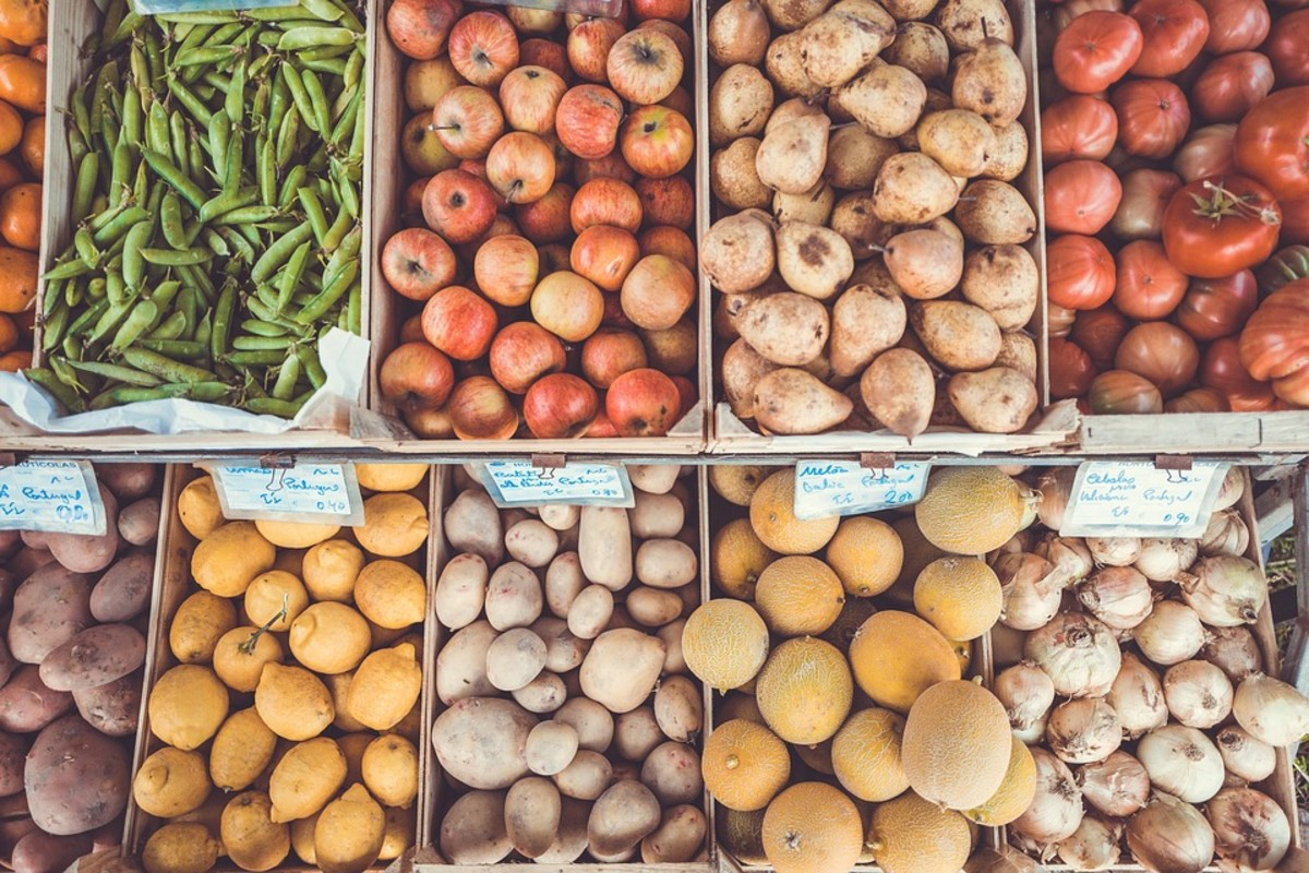 Critics argue that protectionism inevitably leads to less choice, as some goods and services are not or cannot be produced locally.  Certain foods may only become available on a seasonal basis.  Other products may increase dramatically in price.