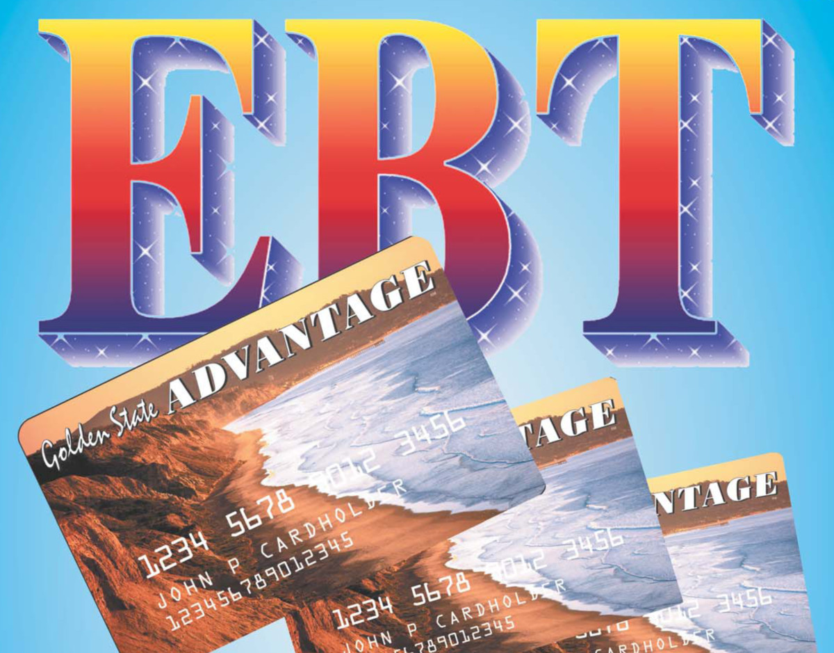 EBT card allows for privacy