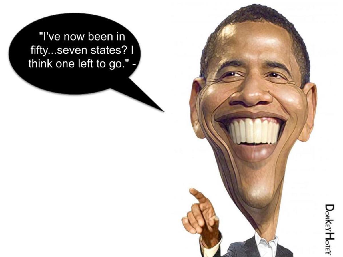 President Barack Obama, 2007–2017
