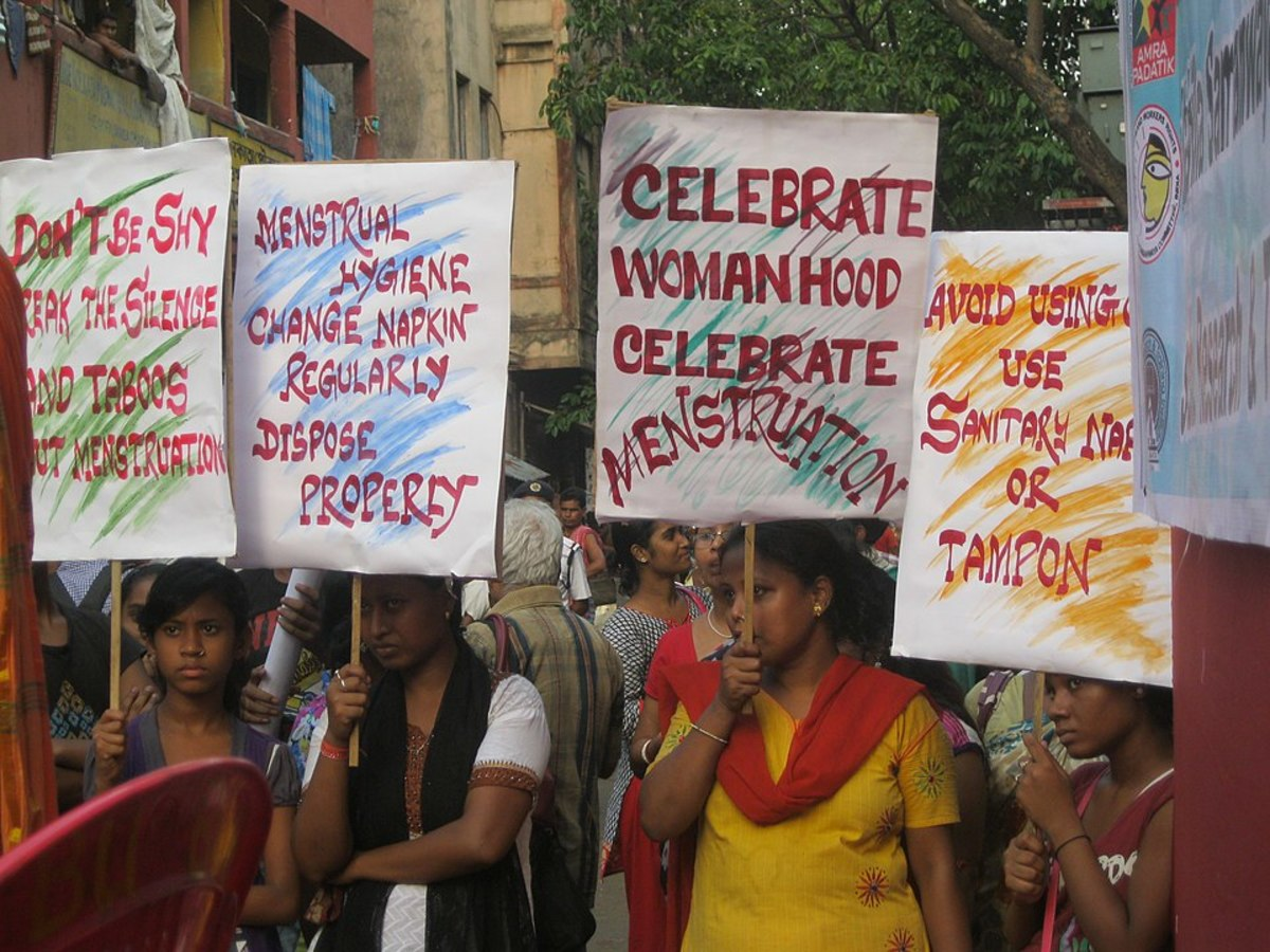 Menstrual health education should not be limited only to Menstrual Hygiene Day, May 28.