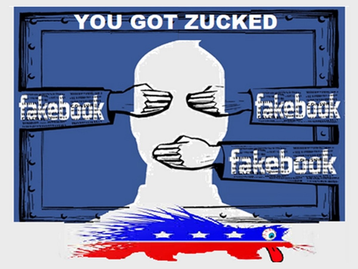 You Got Zucked