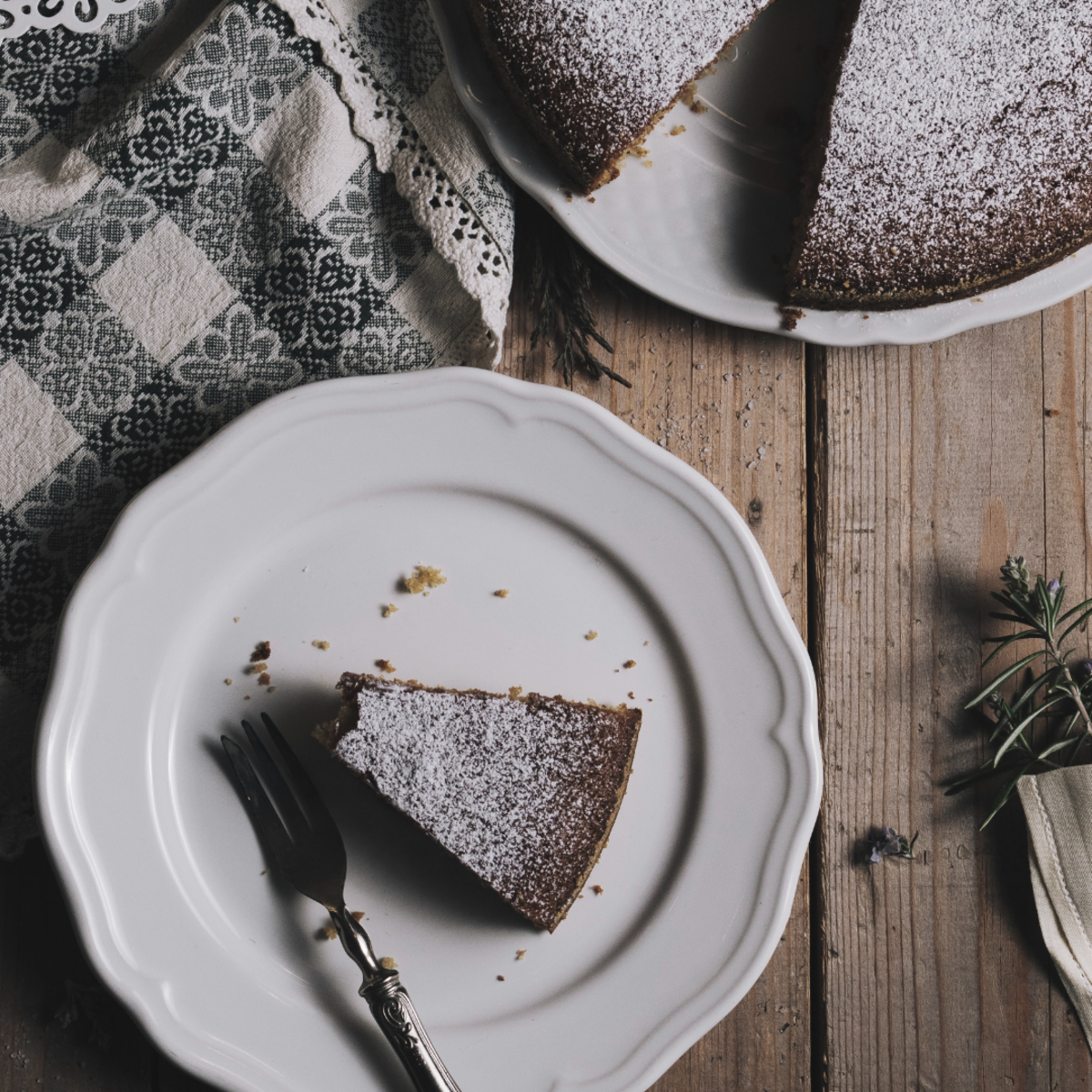 By the time Samuel and Nannie met, she had years of poisoning experience, so it's a surprise that her prune cake missed its mark.