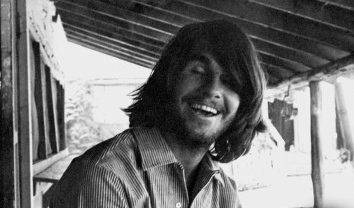 Tex Watson at Spahn Ranch