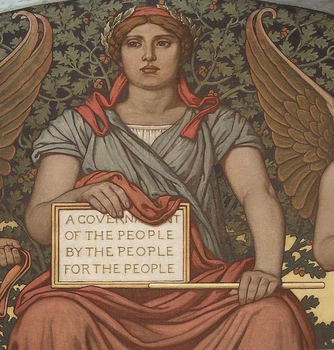 Political Terminology: Clarifying Often...