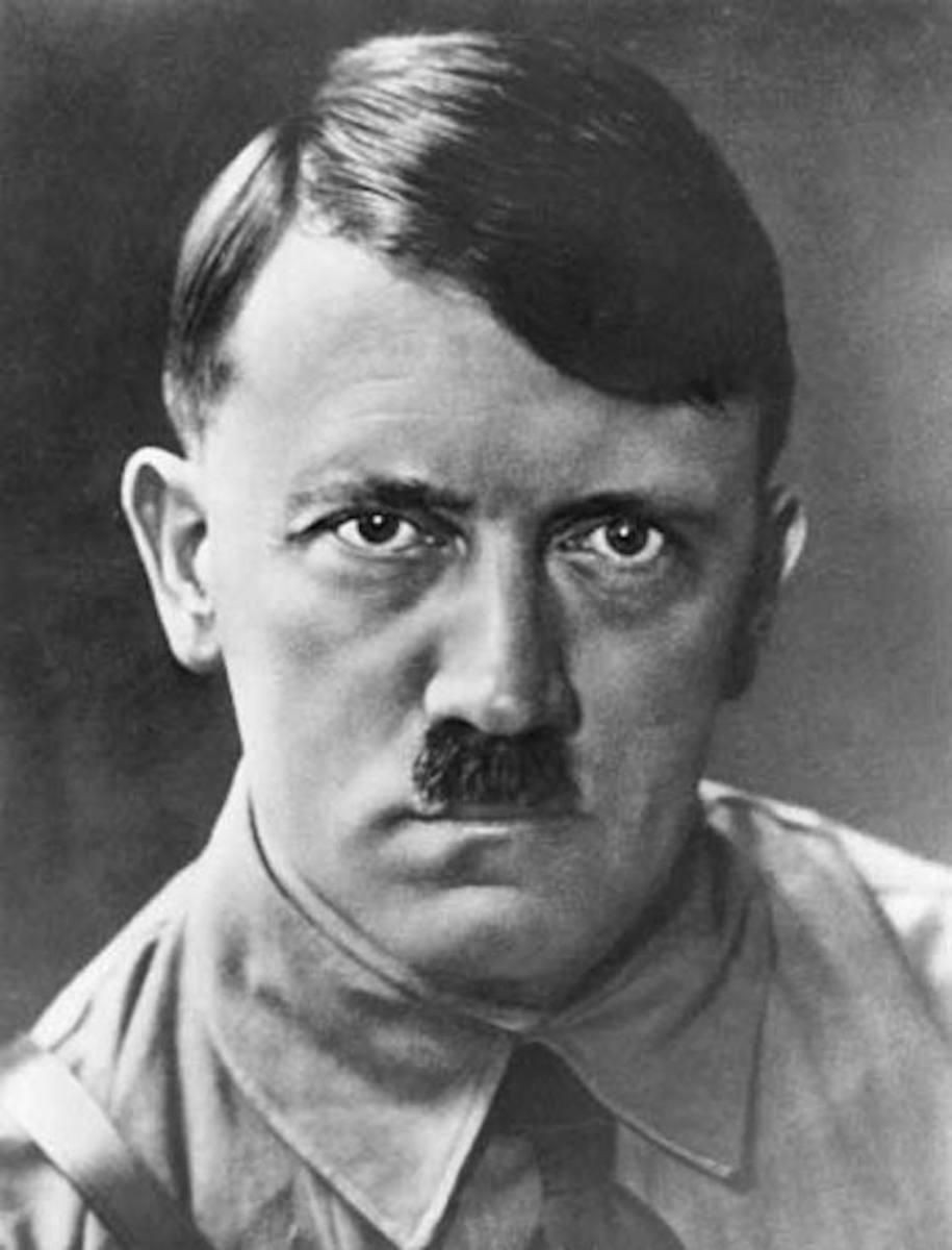 """""""Nazi"""" abbreviation of The National Socialist German Workers Party (German:  Nationalsozialistische Deutsche Arbeiterpartei.)"""
