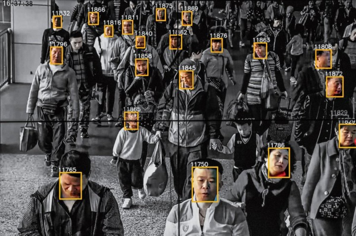 "From article: How China Is Using ""Social Credit Scores"" to Reward and Punish Its Citizens. By Charlie Campbell Facial recognition is one of the many methods China is using to monitor its citizens."