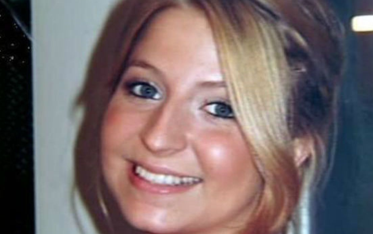 Lauren Spierer, 20, vanished from downtown Bloomington, Indiana on June 3, 2011.