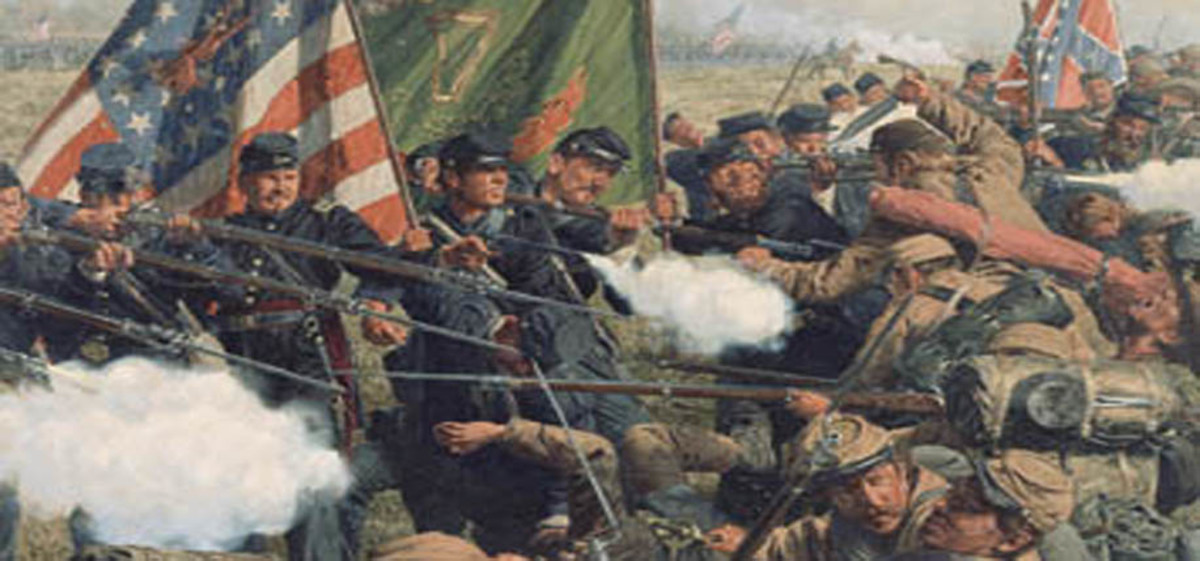 The Irish Brigade: Heroes of the American Civil War