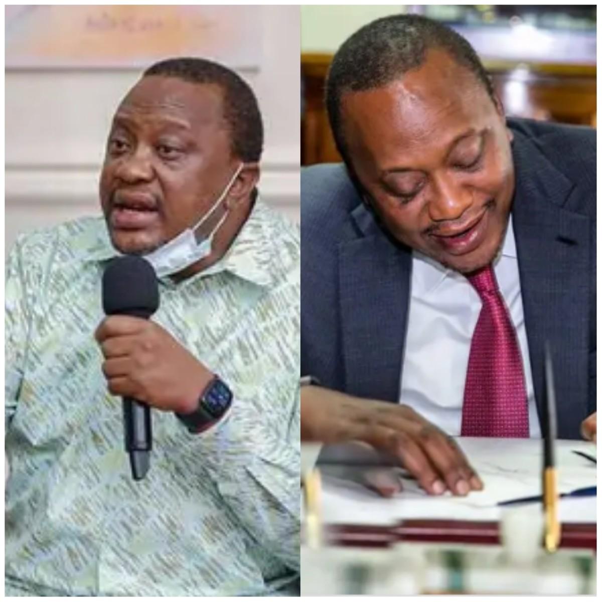 Uhuru Muigai Kenyatta: The Fourth President of Kenya