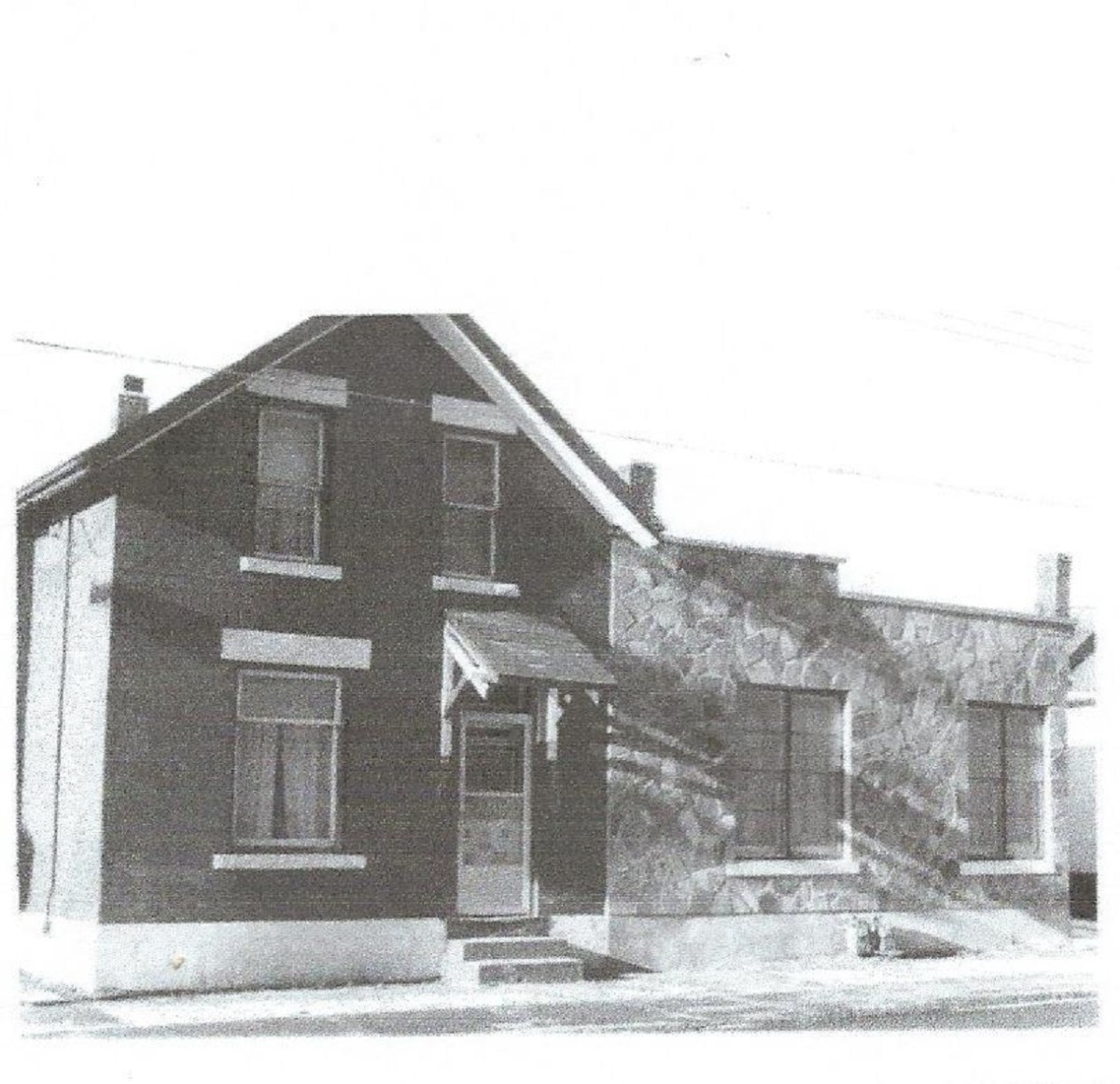Veroni Home on Alice Street
