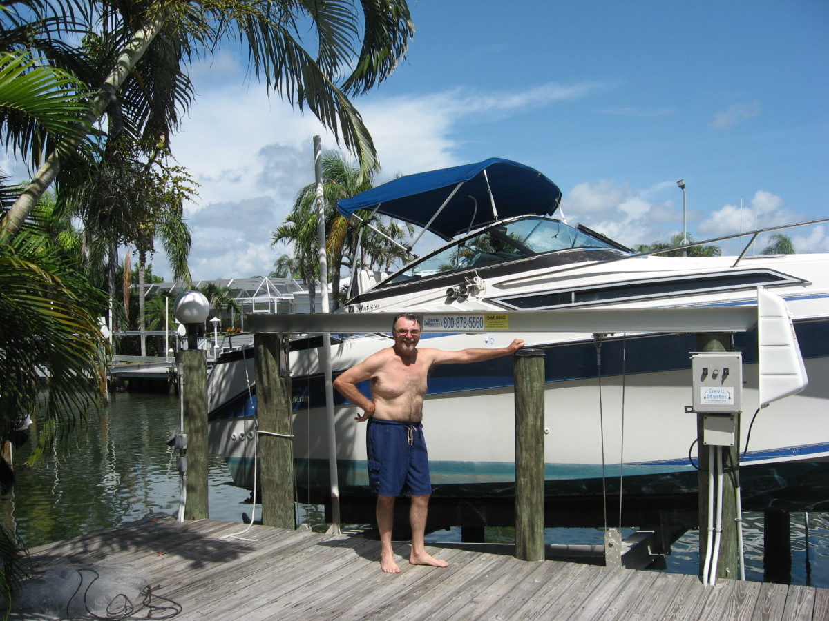 Safety tips for boating might just save your life!