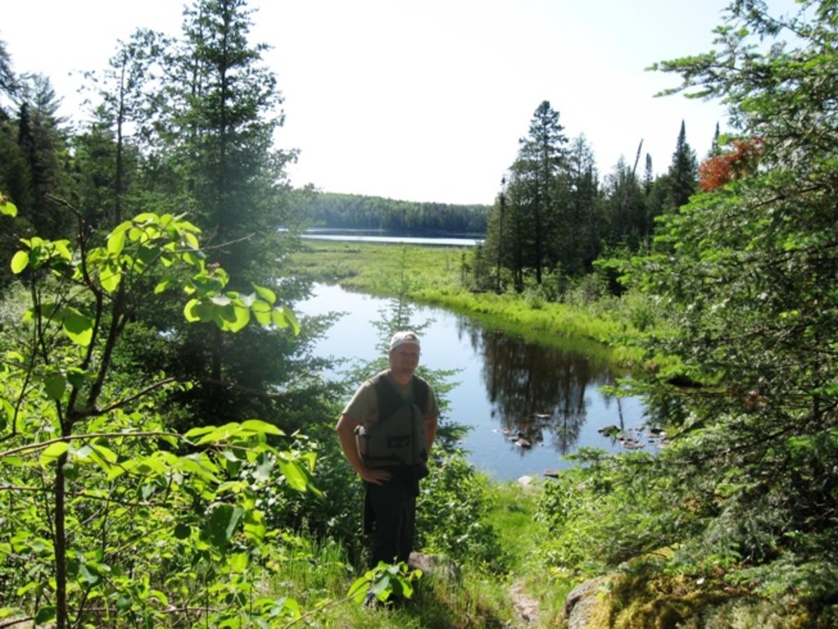 using-my-cedar-strip-canoe-in-canada-2010-trip-day-5