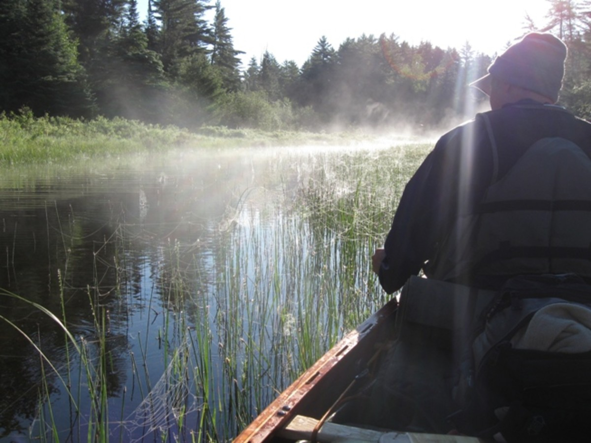 using-my-cedar-strip-canoe-in-canada-2010-trip-day-5