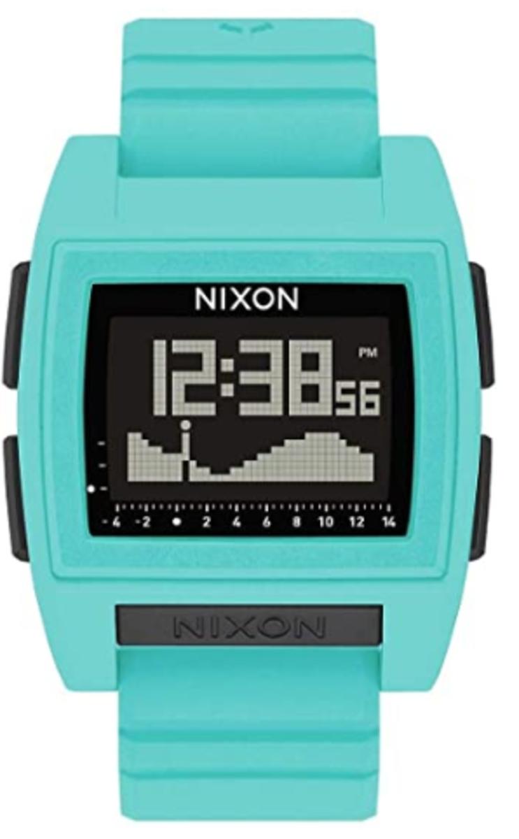 Nixon Base Tide Pro.