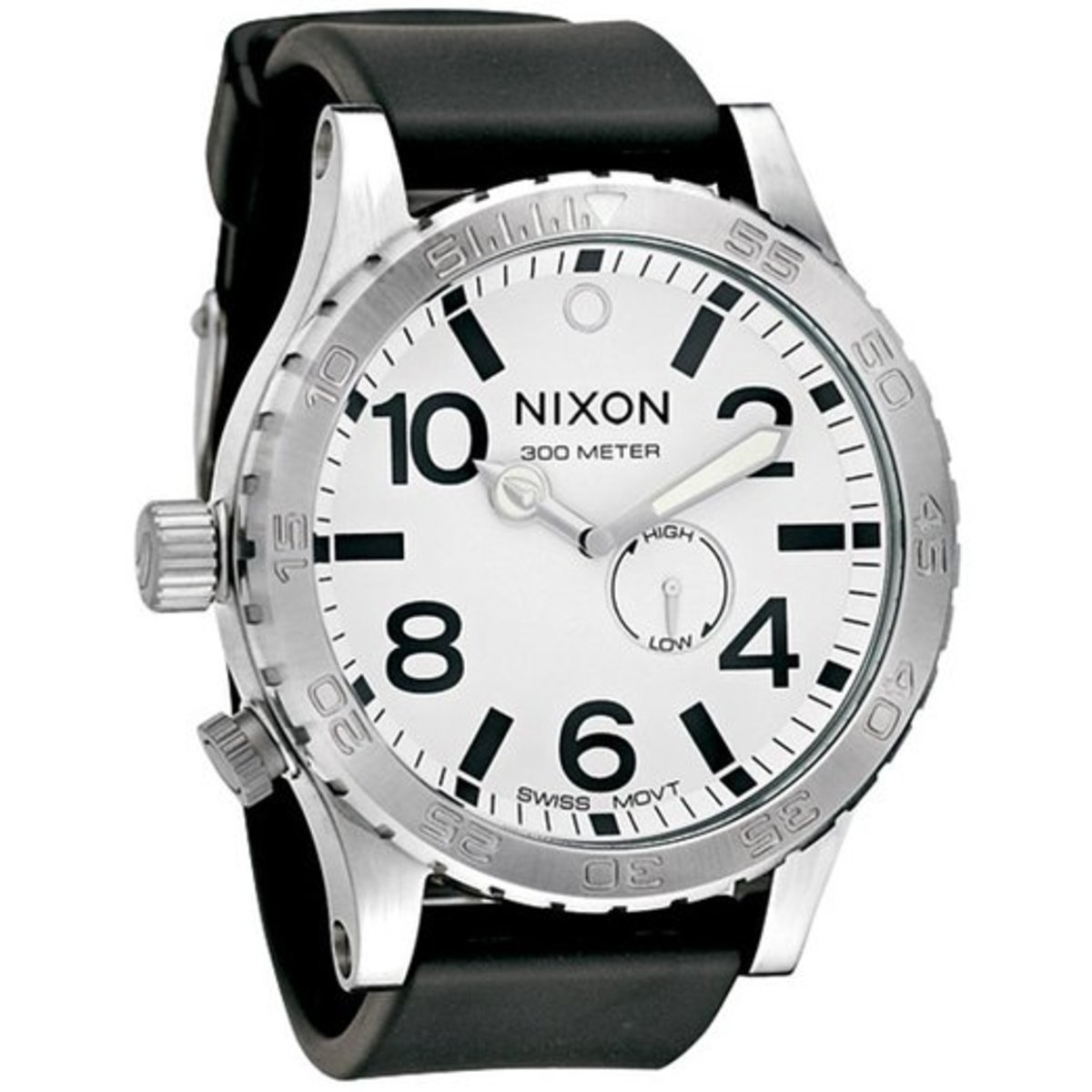 A fine quality watch from Nixon.