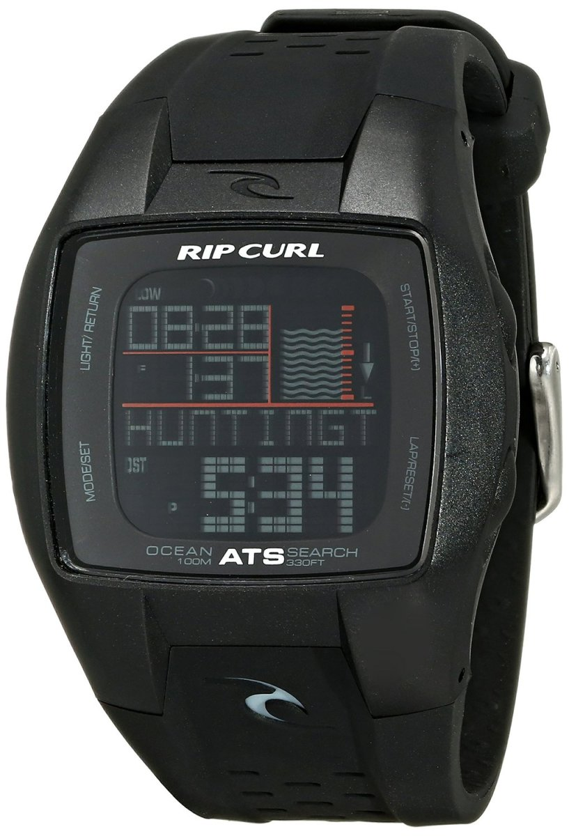 Rip Curl Midnight Black