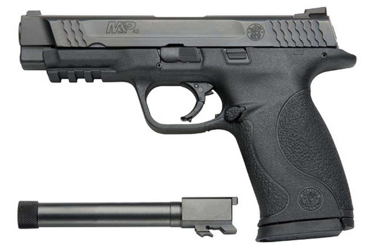Smith & Wesson M&P .45