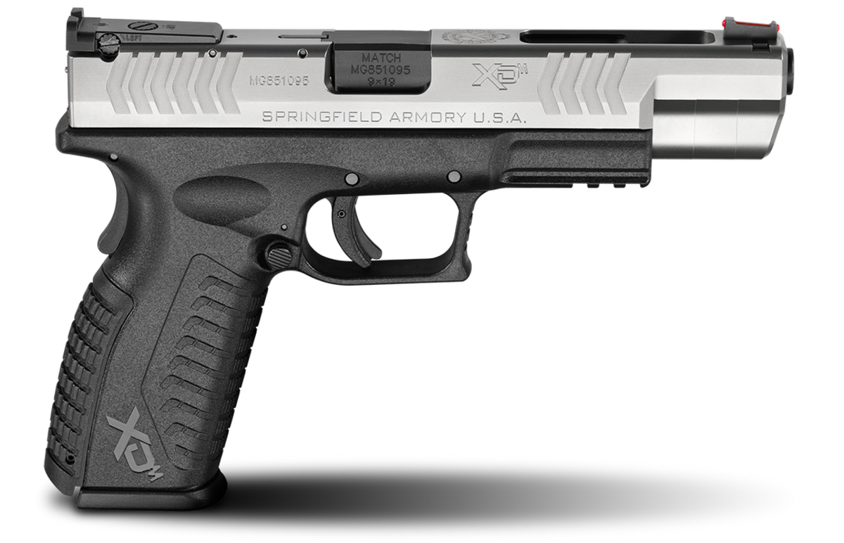 Springfield XDM 45