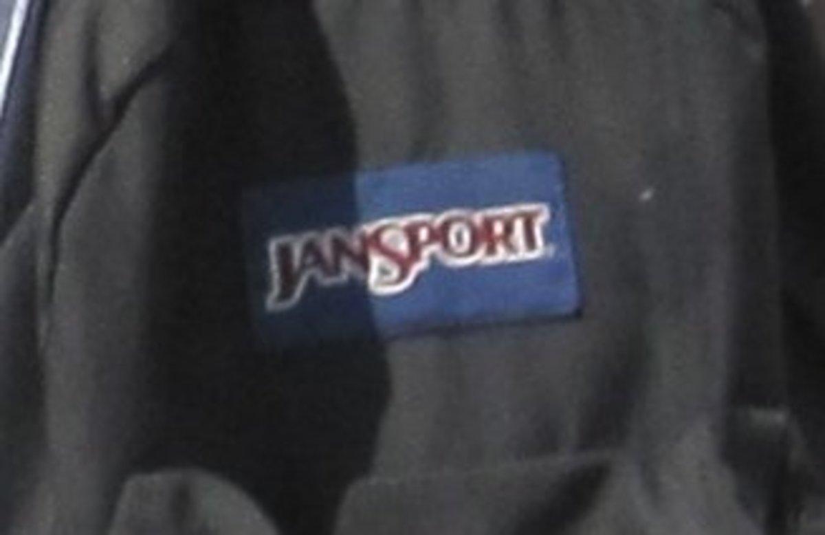 JanSport Rocks!