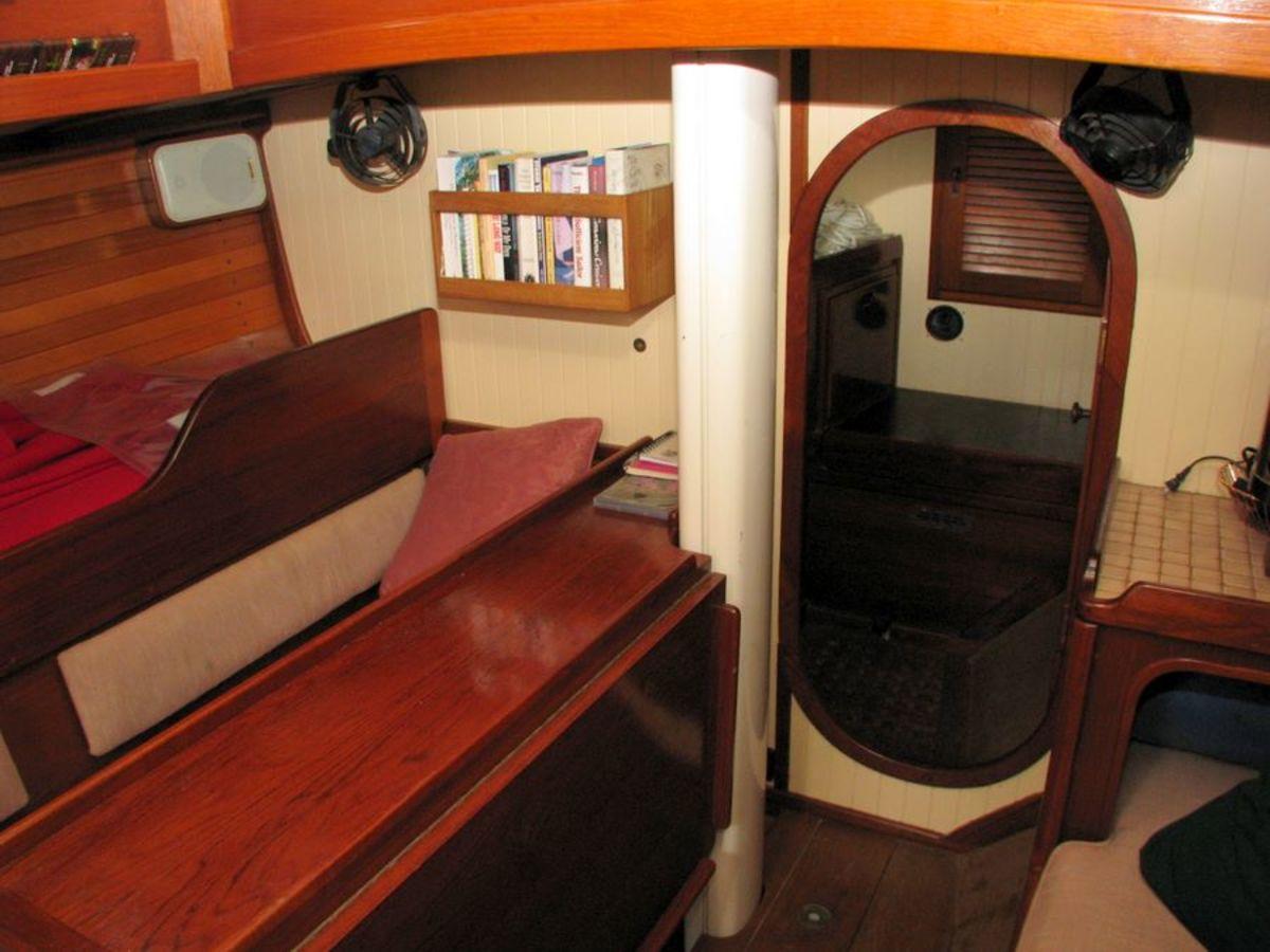A cozy little cabin