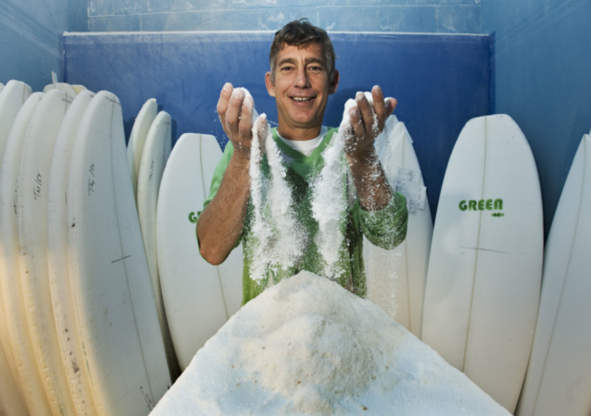 how-to-clean-your-surfboardfast