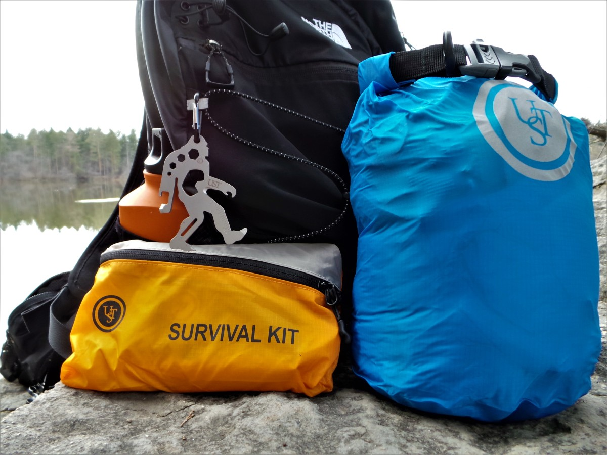 Having the right items in your pack elevates your level of comfort and survival on the trail.