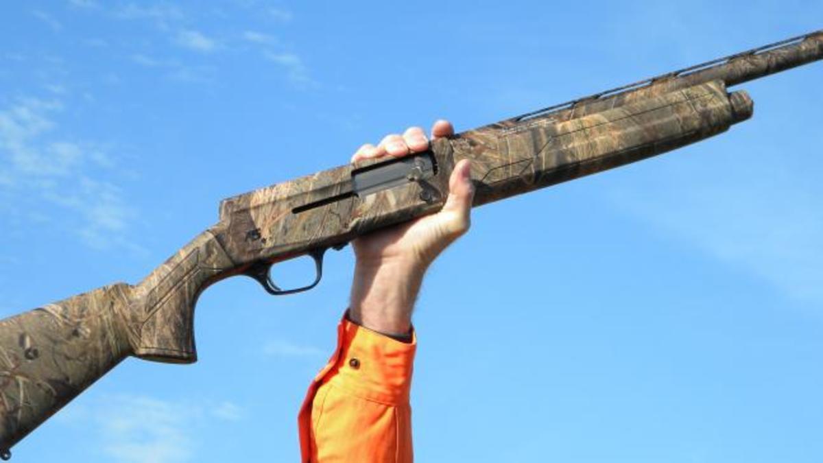 Twelve-Gauge Shotguns For Deer Hunting   SkyAboveUs